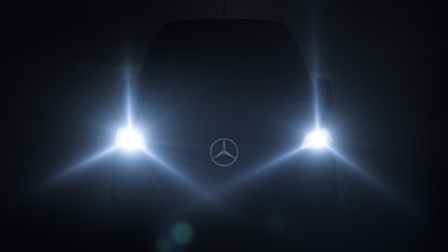 Order up: New Mercedes Sprinter coming soon with a side of telematics