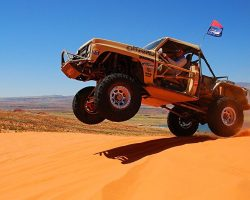 Off-Camber and Airborne: Hurricane Utah to Sand Hollow OHV! Part 5 – Ultimate Adventure 2017
