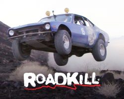 Roadkill's Best Dirt Car Yet! – Roadkill Ep. 71