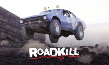 Roadkill's Best Dirt Car Yet! – Roadkill Ep. 71