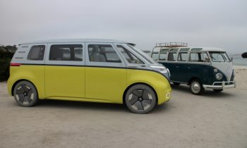 An electric Thing? VW Thing could return as EV, chairman says (or electric Beetle)