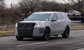 Reports: these engines will power the 2020 Ford Explorer