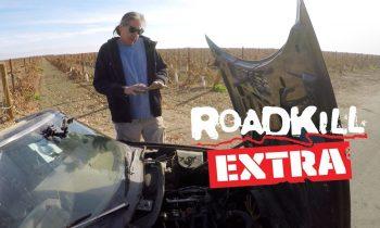 Dulcich Joyride: His Triumph TR7 – Roadkill Extra
