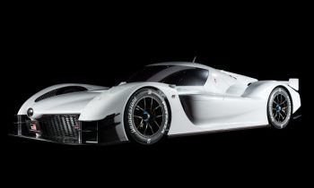 Toyota confirms hypercar development, likely based on its Le Mans race car