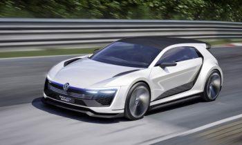 Next-gen Volkswagen Golf coming in 2019