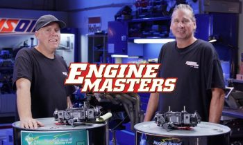 Gas vs. E85: Power and Pros & Cons – Engine Masters Ep. 30