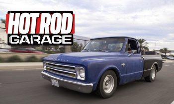 Hack the C10 Market! Longbed to Shortbed DIY Conversion! – Hot Rod Garage Ep. 60