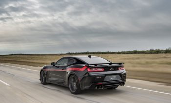 2018 BMW M5; Ford Bonco, Hennessey's Exorcist: The Week In Reverse