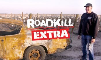 Freiburger Reveals the BBQuda! – Roadkill Extra