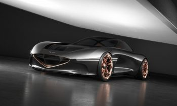 Genesis Essentia concept will spawn limited-production halo