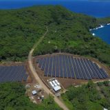Solar investment falls in midst of erupting trade war, report