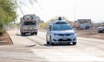 FCA opening $30 million autonomous testing facility