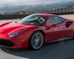 2016 Ferrari 488 GTB Hot Lap! – 2017 Best Driver's Car Contender