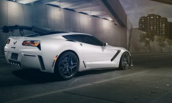 Hennessey straps the 2019 Chevy Corvette ZR1 to the dyno
