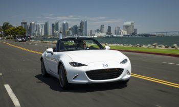 2019 Chevy Silverado, 2019 Mazda MX-5 Miata, Fuel-economy standards: What's New @ The Car Connection