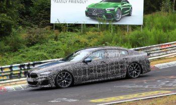 2019 Mazda MX-5 Miata, 2020 BMW 8-Series GC, 2020 Mercedes GLE Coupe: Car News Headlines