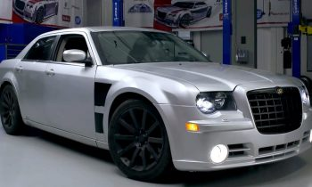 Car Craft Week to Wicked –Chrysler 300 Day 1