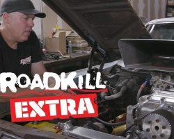 Freiburger Explains Supercharger Basics – Roadkill Extra