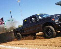 Sled Pull and Awards Banquet –Diesel Power Challenge 2016