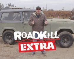The Clevo Commando Plan Revealed! – Roadkill Extra