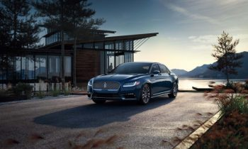 2019 Lincoln Continental gets more features, higher prices
