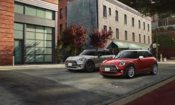 2019 Mini Cooper Oxford Edition offers value for college students, grads