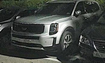 2020 Kia full-size SUV based on Telluride concept spotted in the wild