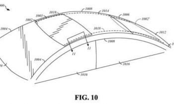 Apple patented haptic seats and sunroof