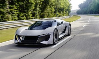 Next Audi R8 will reportedly go electric