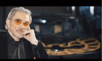 The real bandit, Burt Reynolds, dead at 82