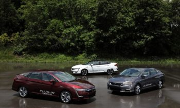 Battery electrics steal sales from hybrids