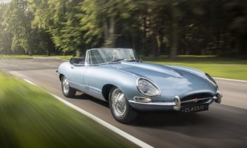 Should classic cars be converted to electric power? Twitter poll results