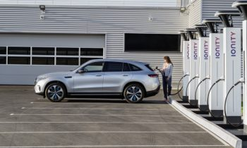 No interest loans, Mercedes-Benz EQC revealed, Fast charging systems: What's New @ The Car Connection