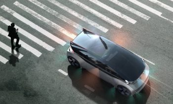 Volvo proposes universal standard for self-driving cars to communicate with other drivers